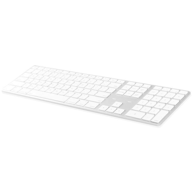 ClearGuard FS Full Size Keyboard Protector for iMac Keyboard - US Layout