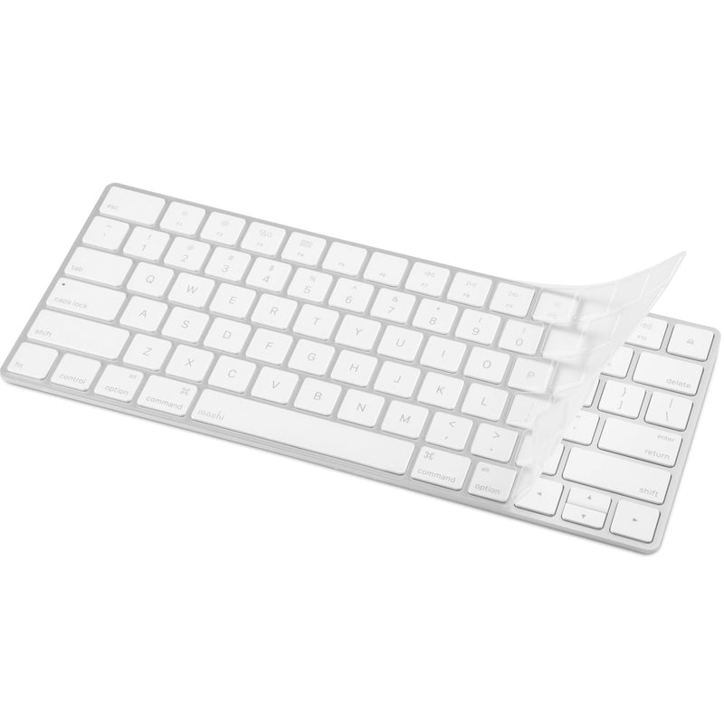 ClearGuard MK Keyboard Protector for Magic Keyboard (US) - US Layout