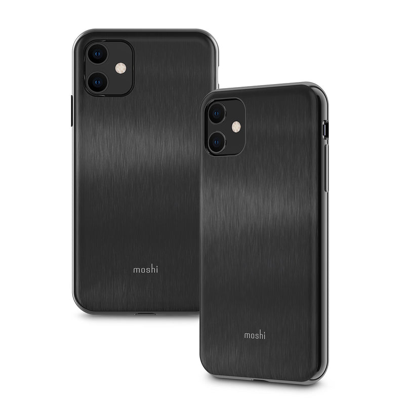 iGlaze Slim Hardshell Case for iPhone 11