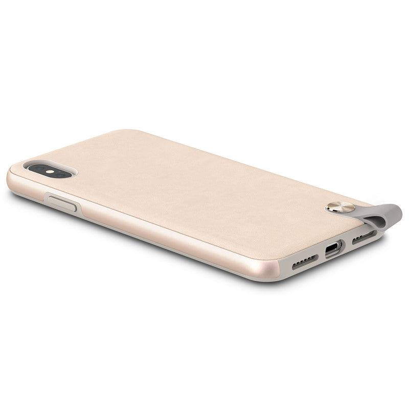 Altra Slim Hardshell Case With Strap for iPhone XS Max
