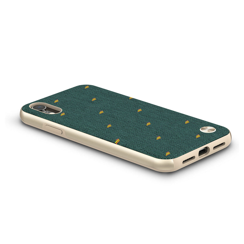 Vesta Slim Hardshell Case for iPhone XR