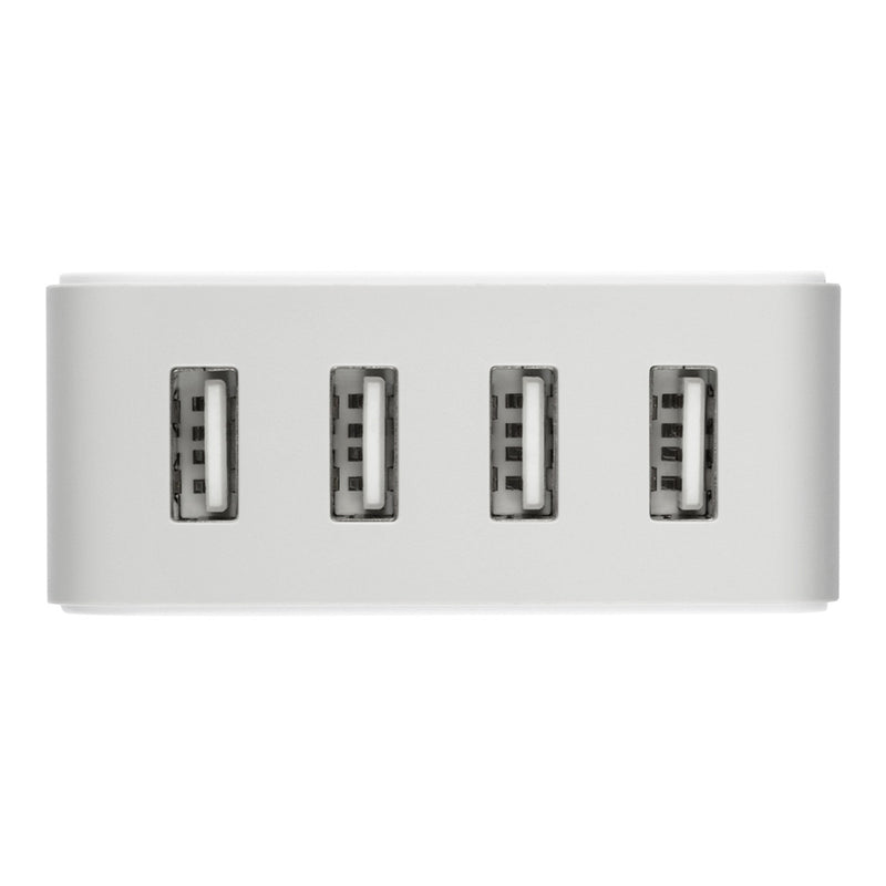 ProGeo 4-Port USB Wall Charger (35 W, US)