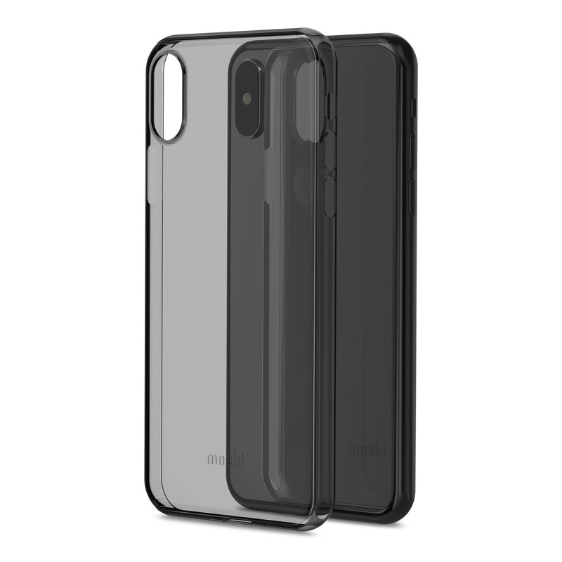 SuperSkin Ultra-thin Case for iPhone X