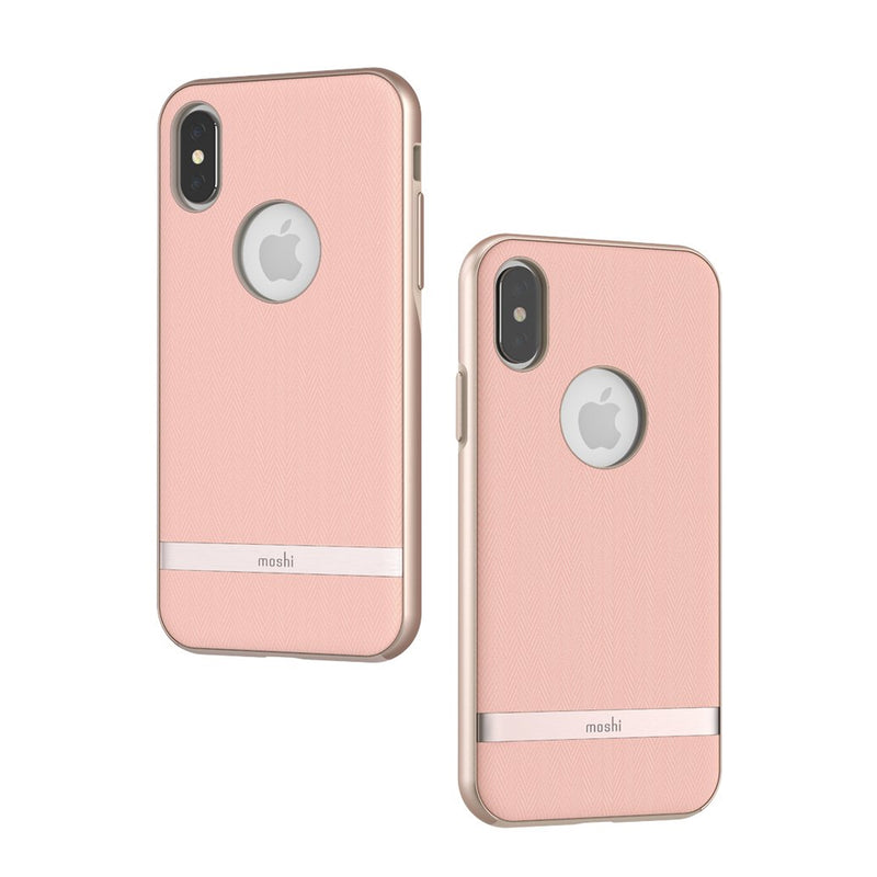 Vesta Hardshell Case for iPhone XS/X