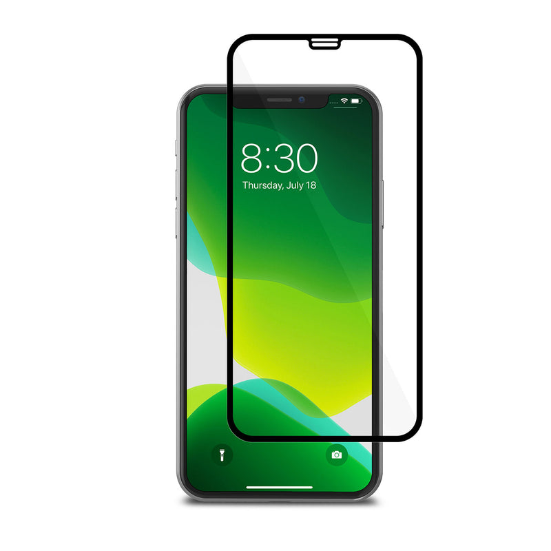 IonGlass Screen Protector for iPhone 11 Pro/XS/X