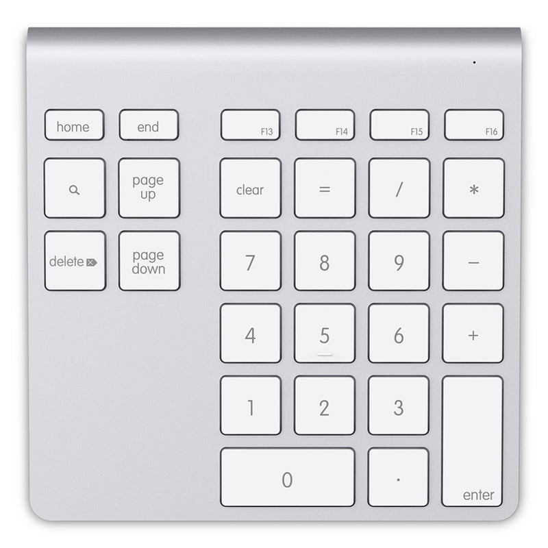 YourType™️ Bluetooth®️ Wireless Keypad