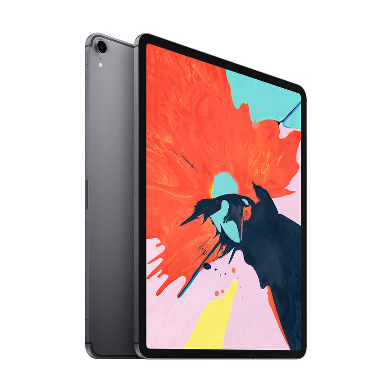 iPad Pro 12.9-inch 64GB WiFi - Space Grey