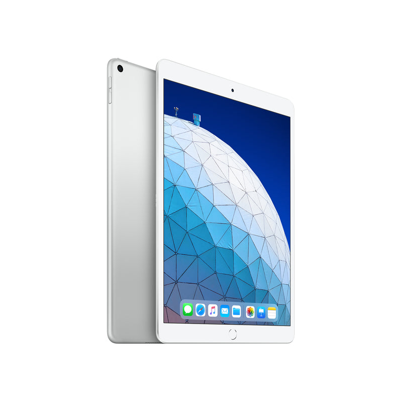 iPad Air (2019) 64GB - Silver