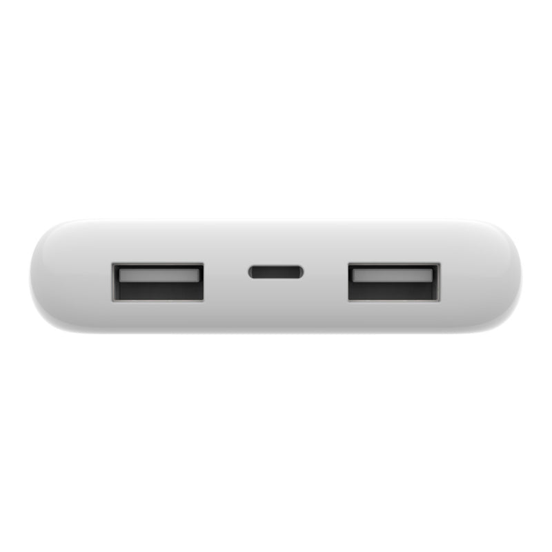 Belkin BOOSTCHARGE™ Power Bank 10K with Lightning Connector