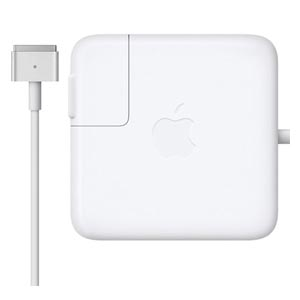 Adaptador de Corriente (Cargador / Eliminador), MagSafe 2, 45 W, APPLE MD592E/A