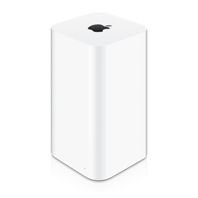 AirPort Time Capsule, 3TB, APPLE ME182AM/A