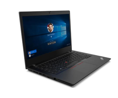 Computadora Portátil (Laptop) Thinkpad L14, Intel Core i7 10510U, RAM 8GB DDR4, HDD 1TB, 14