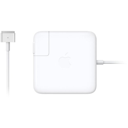 Adaptador de Corriente (Cargador / Eliminador), MagSafe 2, 60 W, APPLE MD565E/A