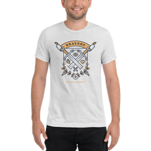 Load image into Gallery viewer, Bravery Shield Tee