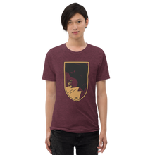 Load image into Gallery viewer, Bravery Over Fear Tee