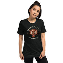 Load image into Gallery viewer, Charcoal Dragon Tee