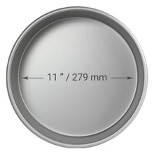Load image into Gallery viewer, Round Cake Tin (11 x 4 in)