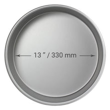 Load image into Gallery viewer, Round Cake Tin (13 x 4 in)
