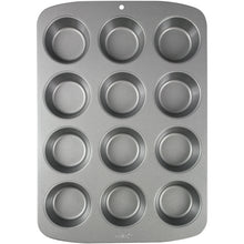 Load image into Gallery viewer, 12 Cup Muffin/Cupcake pan