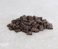 Belgian Dark Chocolate Chunks (250g)