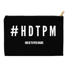 Load image into Gallery viewer, #HDTPM Accessory Pouches - Xóchitl Gift Shop