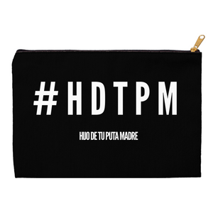 #HDTPM Accessory Pouches - Xóchitl Gift Shop
