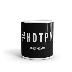 #HDTPM Mug - Xóchitl Gift Shop