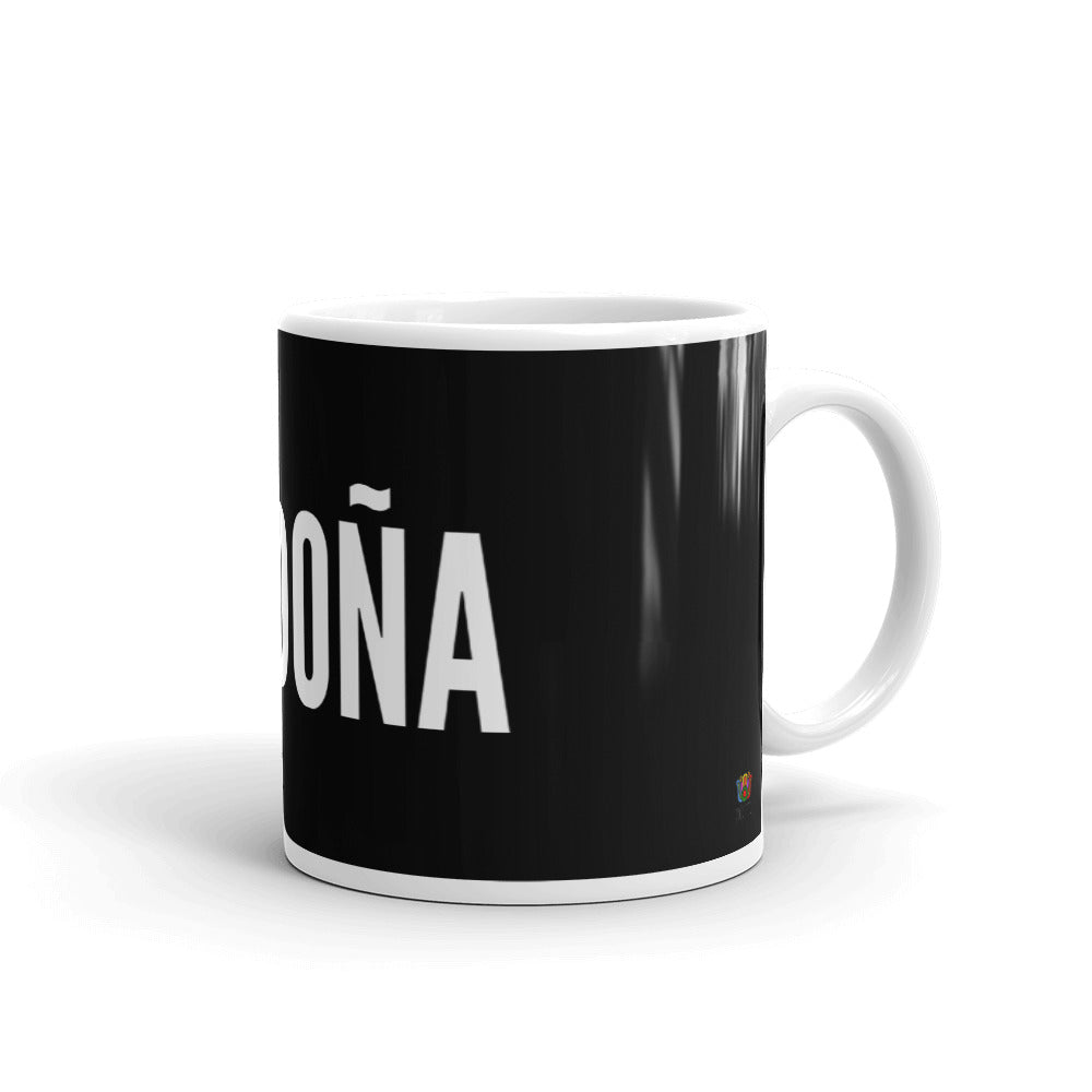 La Doña Mug - Xóchitl Gift Shop