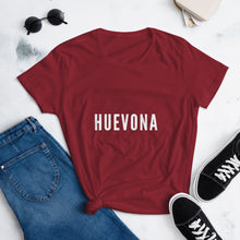 Load image into Gallery viewer, Huevona Women's short sleeve t-shirt
