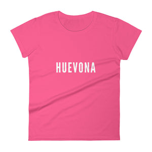 Huevona Women's short sleeve t-shirt