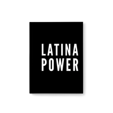 Load image into Gallery viewer, Latina Power Journals - Xóchitl Gift Shop