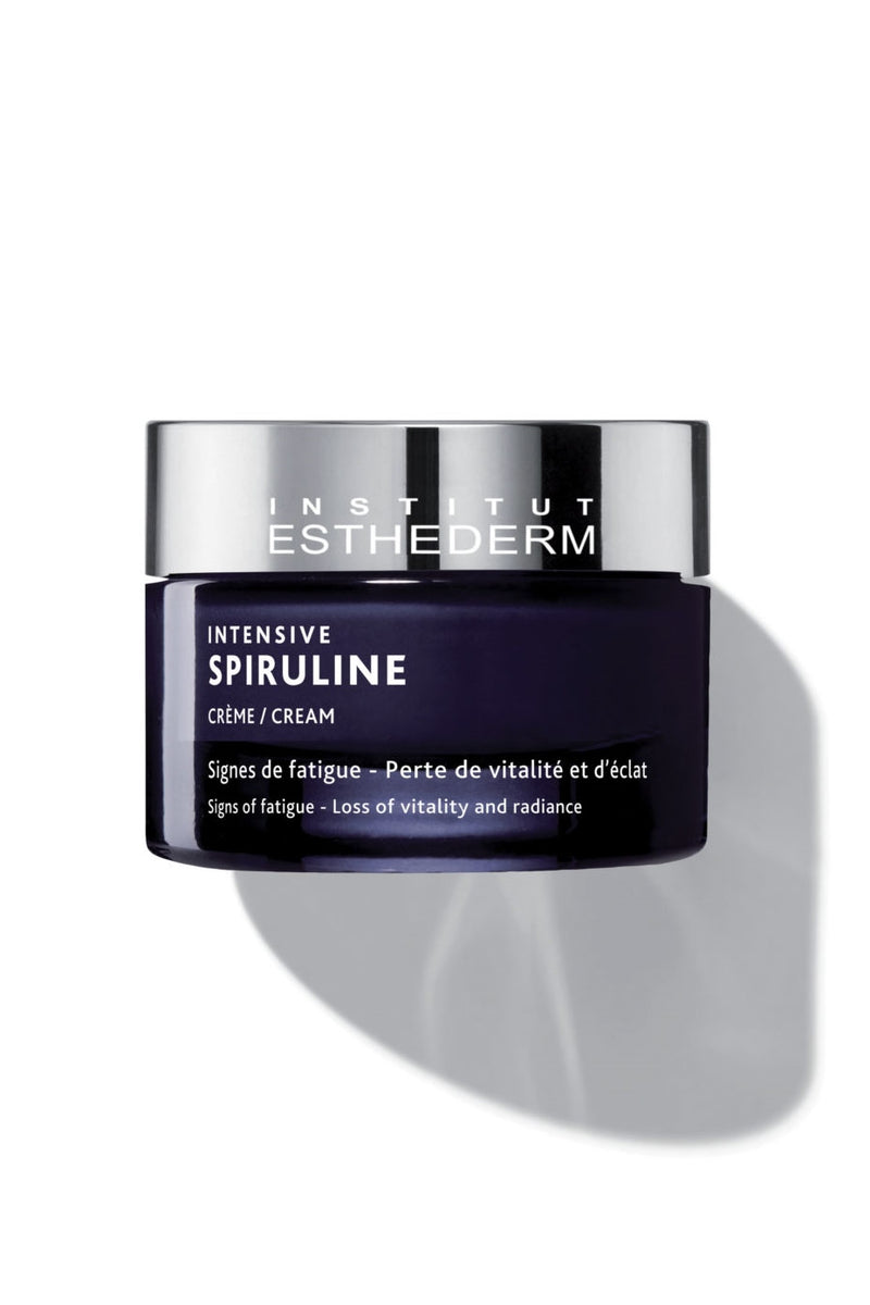 COLLECTION INTENSIVE - Intensif Spiruline crème