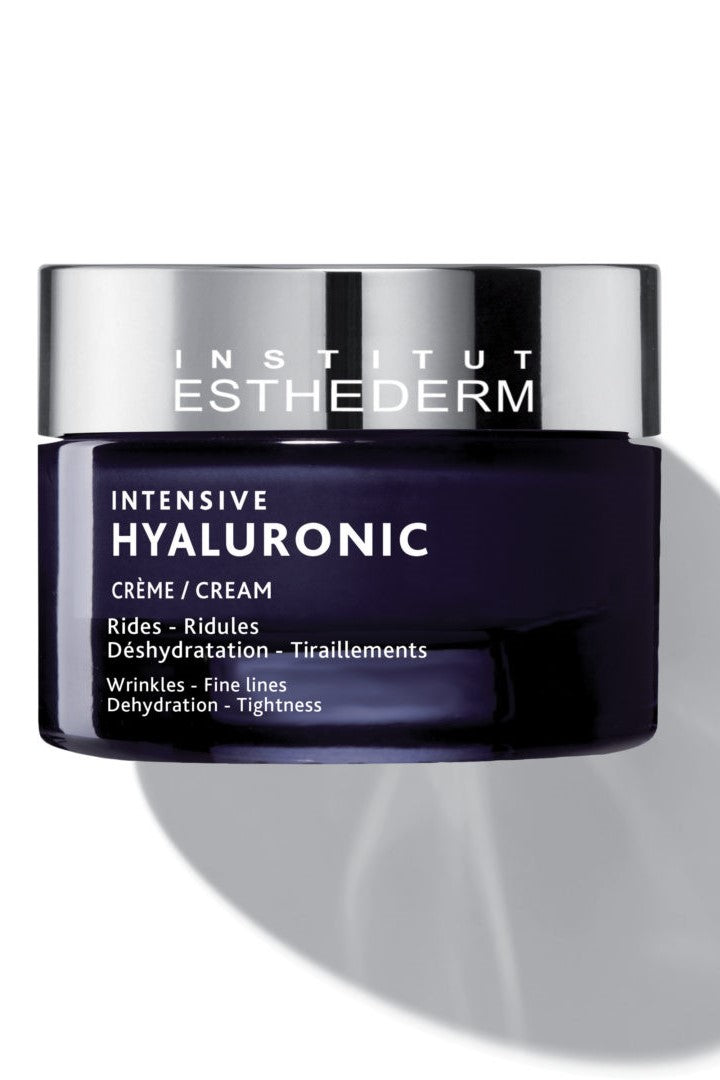 COLLECTION INTENSIVE - Intensif Hyaluronic crème