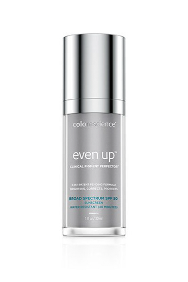 EVEN UP -  Fps 50 base pour le visage 3-en-1
