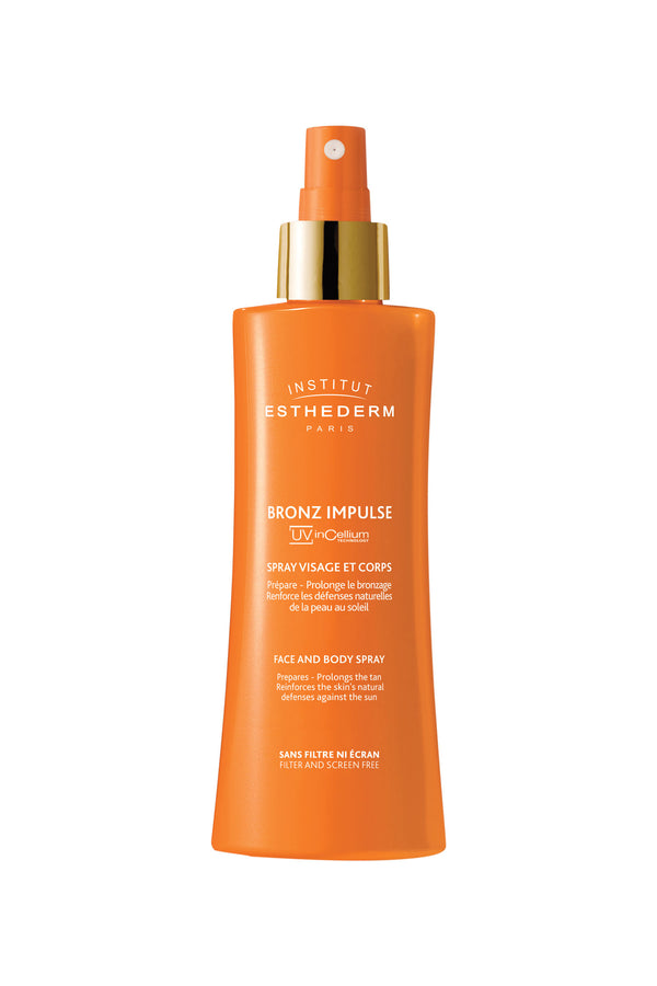 BRONZ IMPULSE - Spray visage et corps