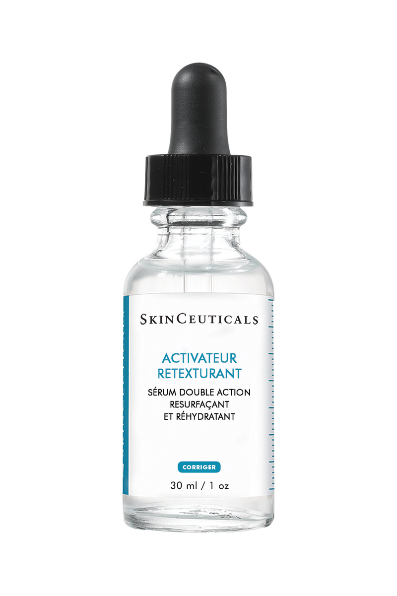 ACTIVATEUR RETEXTURANT – Sérum