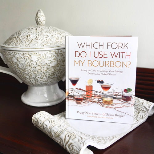 Book - Which Fork Do I Use With My Bourbon?