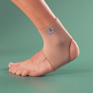OppO Ankle Support Neoprene 1001