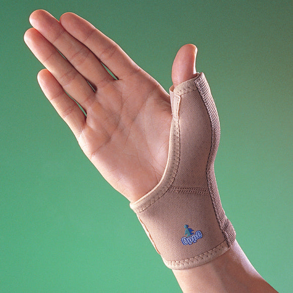 OppO Wrist/Thumb Support Neoprene 1089