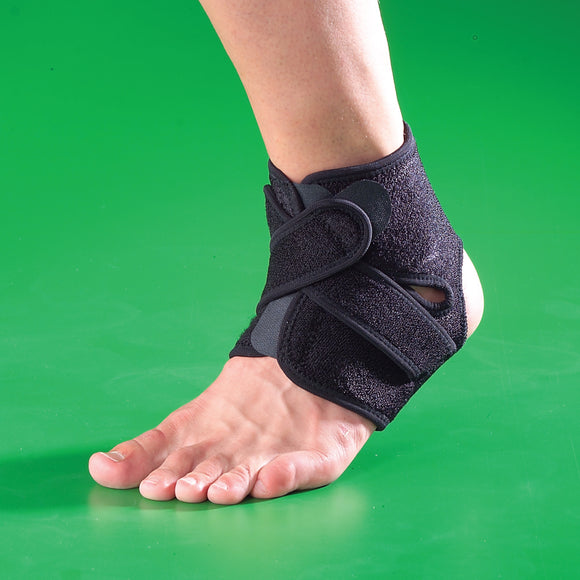 OppO Adjustable Ankle Support Coolprene® 1103