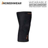 Incrediwear Knee Sleeve (Black)