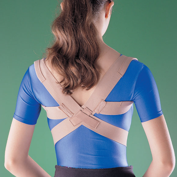 OppO Posture Aid / Clavicle Brace 2075