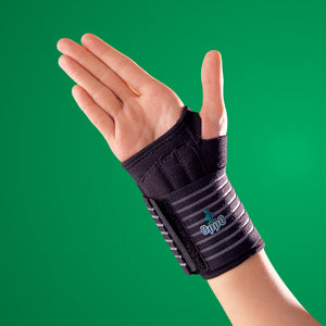 OppO Soft Orthopedic Wrist Support 4288