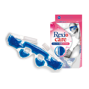 R&R RexiCare Hot/Cold Pearl Eye Mask