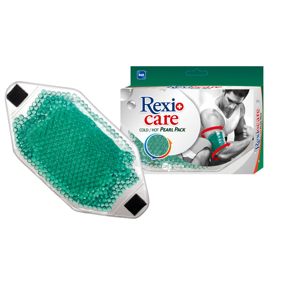 R&R RexiCare Hot/Cold Pearl Wrap Pack (Knee Wrap)