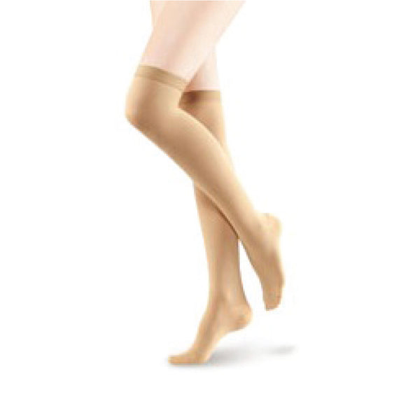 OppO Mid Thigh Compression Stockings 2852 (Class 2 /23-32mmHg)