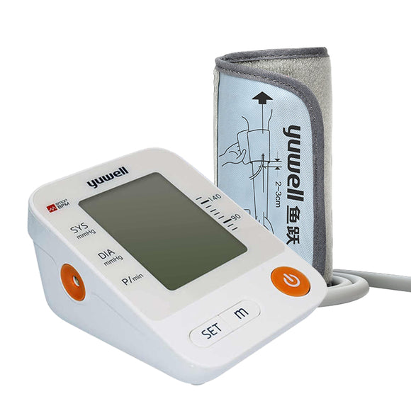 Yuwell Electronic Blood Pressure Monitor