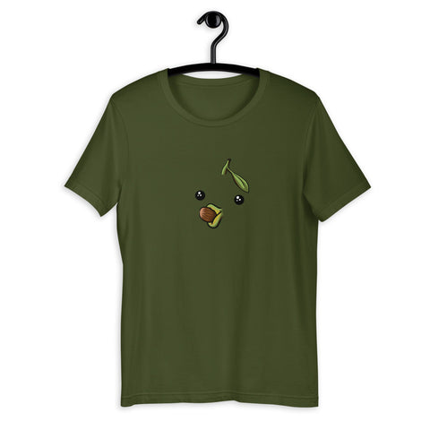 I'm an Avocado T-Shirt - Subcinctus