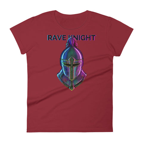 Rave Knight T-Shirt - Subcinctus
