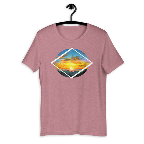 Sunrise T-Shirt - Subcinctus